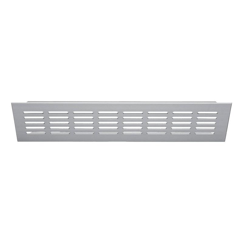 Griglia di ventilazione in alluminio | Würth