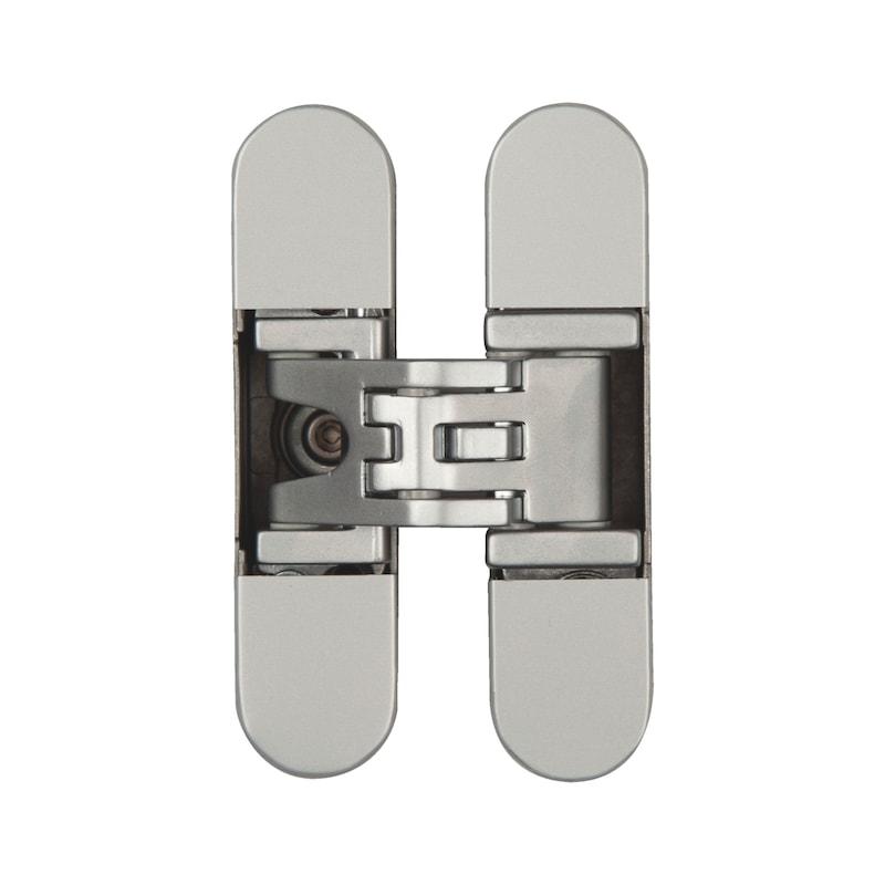 Cerniera invisibile regolabile 3D NEW SPIRIT 40 - 1