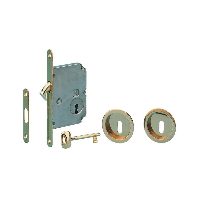 Kit di chiusura con chiave - 1