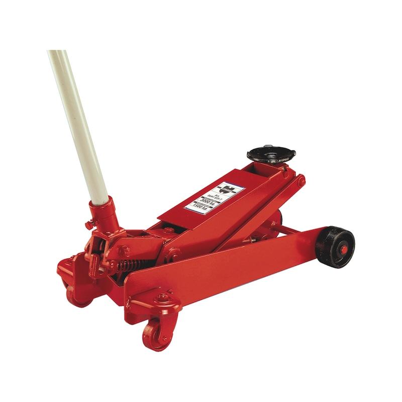 Sollevatore idraulico a carrello - 1