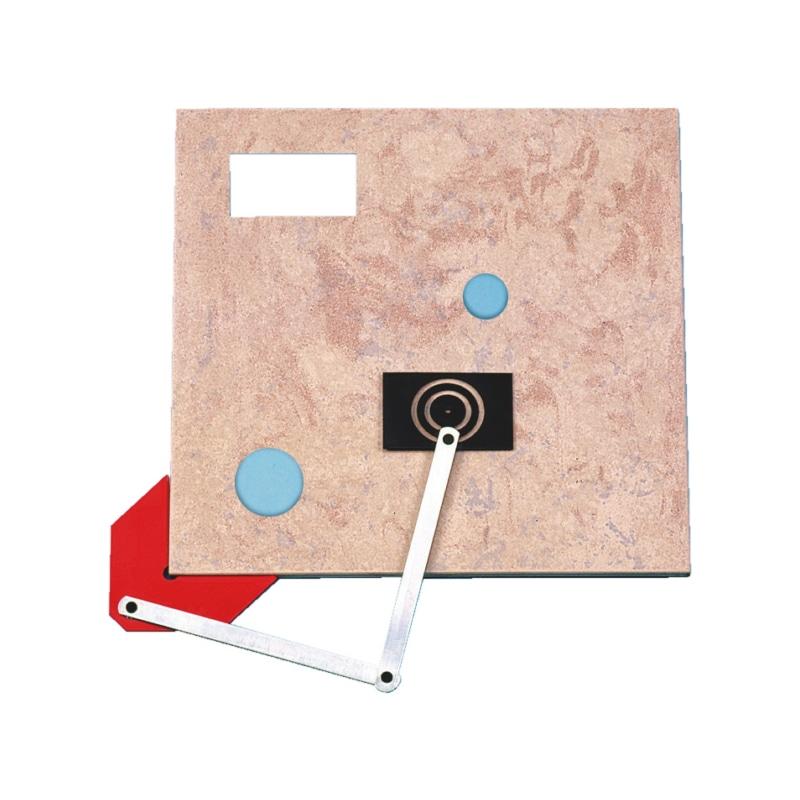 Bosch 2608831025-Punta da trapano SDS-Plus per martello perforatore 3 10 x 100 x 160 mm