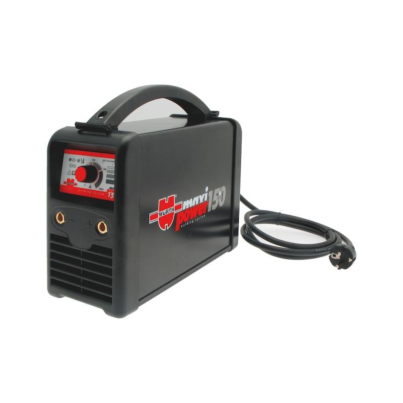 Kaynak makinesi MAXI POWER 150 - KAYNAK MAKİNESİ (MAXİ POWER 150)-150A