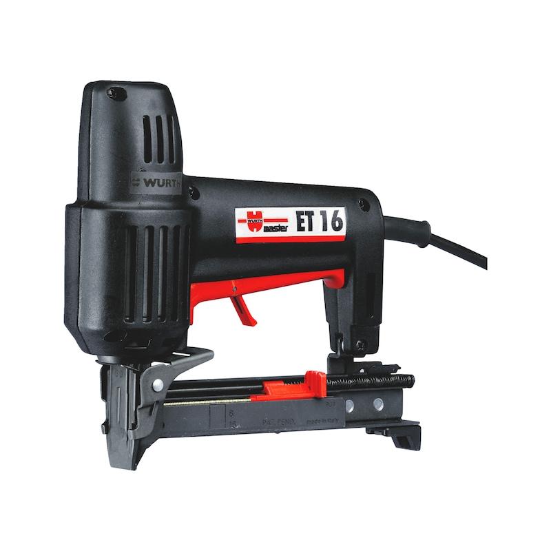 Graffatrice elettrica ET 16 - 1