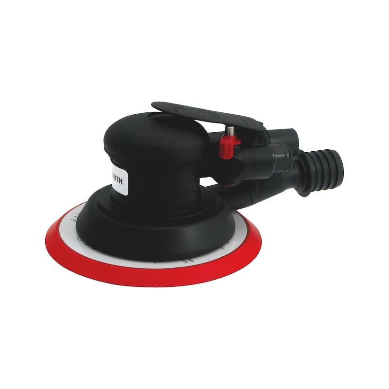 Retificadora de disco oscilante excêntrica pneumática DTS 152C - LIXADORA PNEUMÁTICA DTS 152