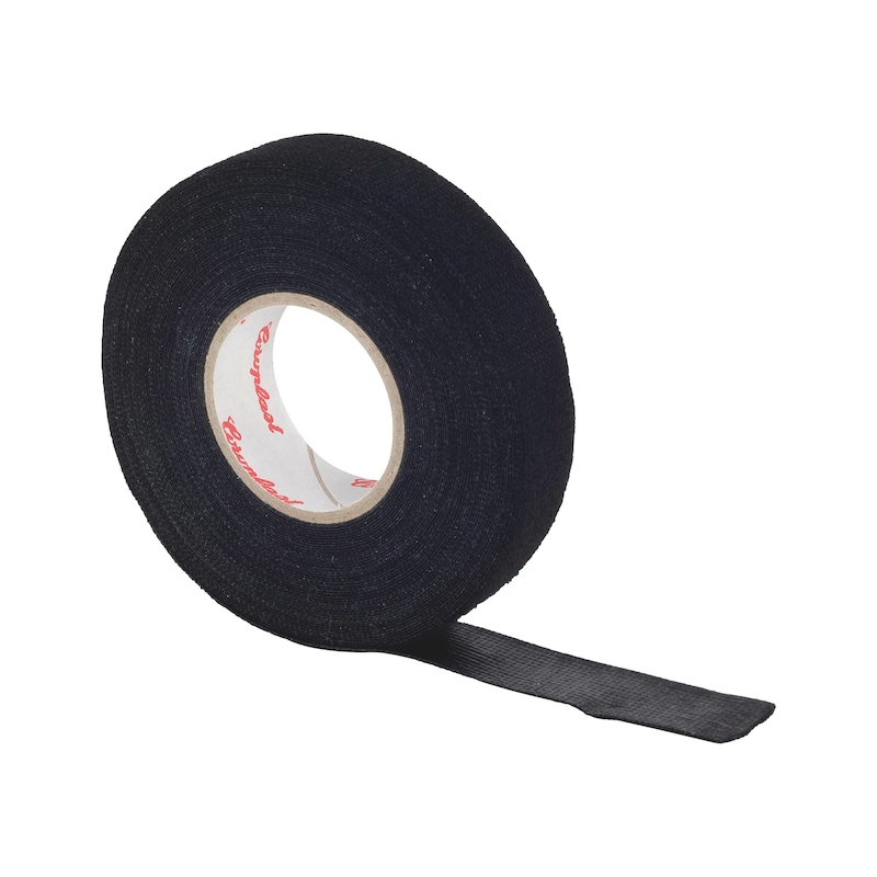 Polyester fleece adhesive tape - 1