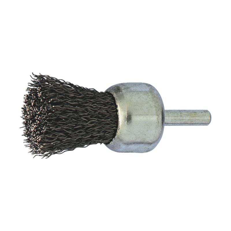 Spazzola a pennello con gambo - 1
