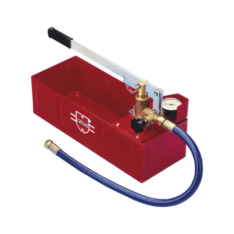 Pompe de test de circuit