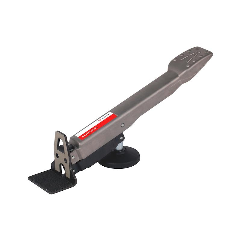 Alzaporta a pedale - 1