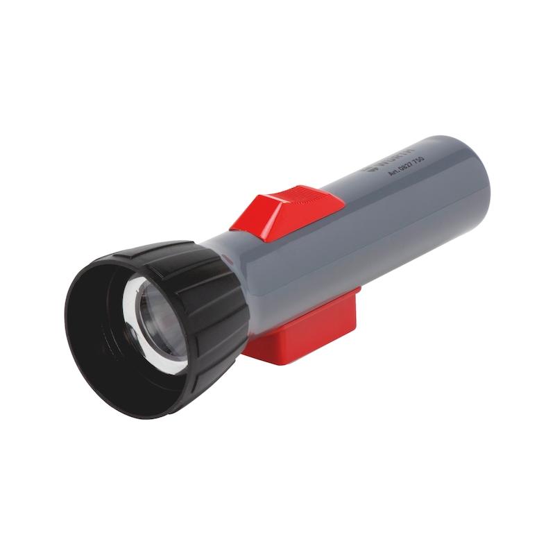 LED-Taschenlampe Standard - 1