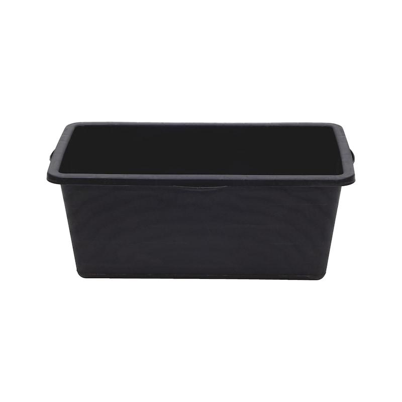 Mortar bucket
