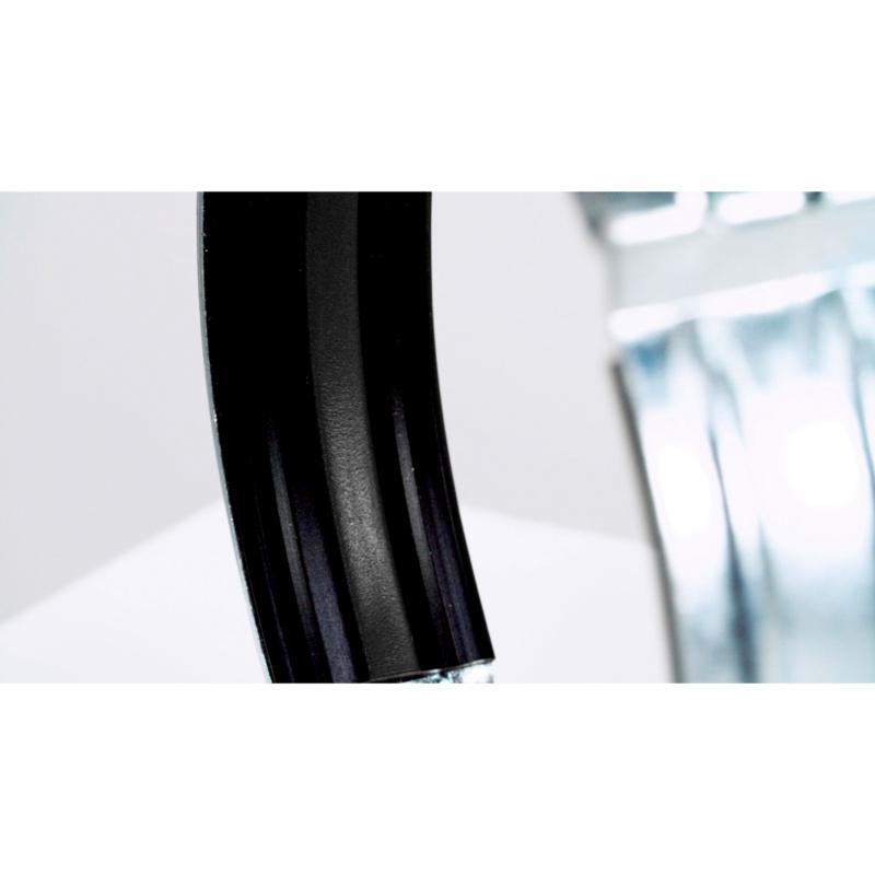 Collier pour gaine de ventilation  TIPP<SUP>®</SUP> AERO Heavy 4-G - VENTPIPCLMP-AERO-HEAVY-TIPP-(4-G)-315MM