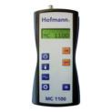 Vibration measurement devices