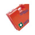 Primeros auxilios, equipo de protección personal
