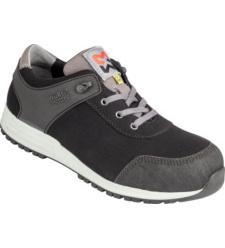 Photo de Chaussures de sécurité Nature S3 SRC ESD Würth MODYF Noires