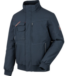 Photo de Blouson de travail Pilot Stretch X Würth MODYF bleu