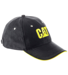 Photo de Casquette Caterpillar C-434 noire