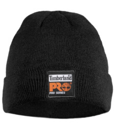 Photo de Bonnet Timberland Pro 006 noir
