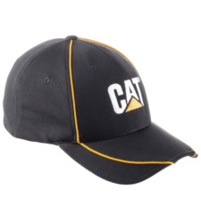 Photo de Casquette Caterpillar 1128048 noire