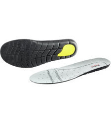 Foto van Zolen voor schoenen van Gel