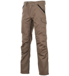 Photo de Pantalon Timberland Pro Essential 620 castor grey
