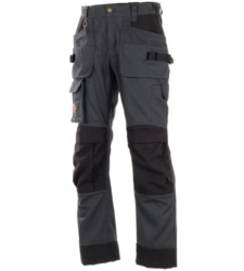 Photo de Pantalon Timberland Pro 623 charcoal