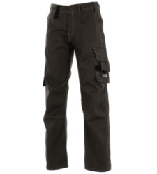 Photo de Pantalon Mascot FrontLine Rhodos dark anthracite