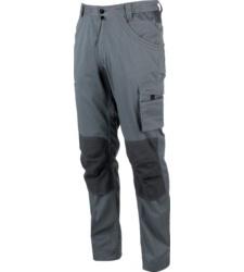 Pantalon de travail Stretchfit gris