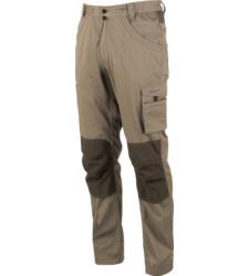 Pantalon de travail Stretchfit beige