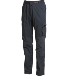 Pantalone Stretchfit HR antracite