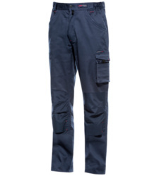Photo de Pantalon de travail Stretchfit Würth MODYF marine