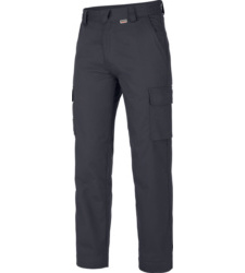 Photo de Pantalon de travail Classic 100% Coton Marine