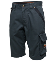 Photo de Short Timberland Pro 703 charcoal grey