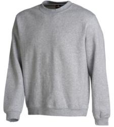 Foto van Sweater Modyf Team Line Grijs