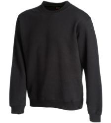 Foto van Sweater Modyf Team Line Zwart