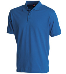 Foto van Poloshirt Modyf Team Line Koningsblauw
