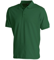 Foto van Poloshirt Modyf Team Line Groen