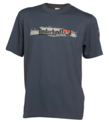 Photo de Tee-shirt Timberland Pro 344 coal