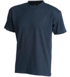 Foto van T-Shirt Modyf Team Line Marineblauw