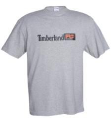 Foto von Arbeits T-Shirt Timberland Pro® grau