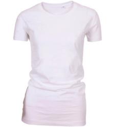 Foto von Arbeits T-Shirt Stormtextil Women weiß