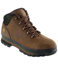 Photo de Chaussures de sécurité Timberland Pro Splitrock S3 SRB brown