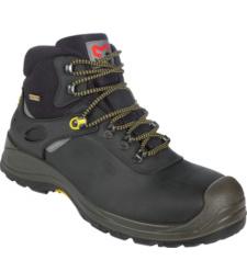 Photo de Chaussures de sécurité S3 HRO WR SRC Hydro Modytex montantes noires