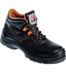 Photo de Chaussures de sécurité S3 SRC Enduro montantes Würth MODYF noires