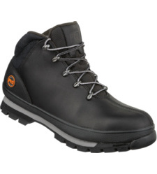 Photo de Chaussures de sécurité Timberland Pro Splitrock S3 SRB HRO black