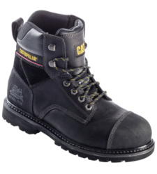 Photo de Chaussures de sécurité Caterpillar Traction S3 noires