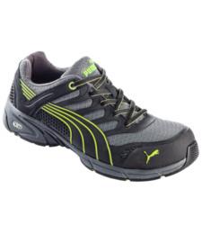Photo de Chaussures de sécurité Fuse Motion S1P HRO SRA vertes