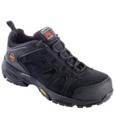 Photo de Chaussures de sécurité Timberland Pro Wildcard Noir S1P HRO SRA noires