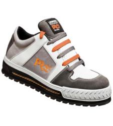Photo de Chaussures de sécurité Timberland Pro Bradford grey S1P SRC grises