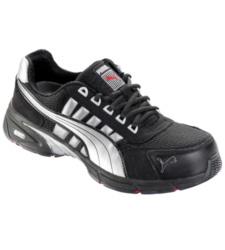Puma Safety Shoes veiligheidsschoenen, zonder metaal, gelkussen, comfort en veiligheid in een sportieve schoen