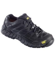 Photo de Chaussures de sécurité Caterpillar Streamline S1P noires